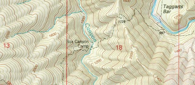 Trail Report: Trans-Kalmiopsis Route
